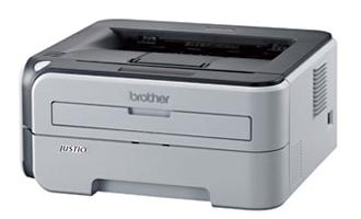 ブラザー(Brother) プリンタ HL-2170W