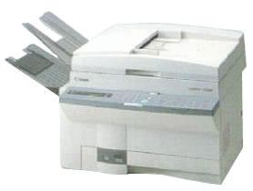 キヤノン(Canon) FAX Canofax L2000