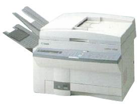 キヤノン(Canon) FAX Canofax L2600