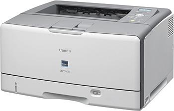 キヤノン(Canon) A3モノクロプリンタ LBP3900