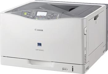 キヤノン(Canon) A3カラープリンタ LBP9650Ci