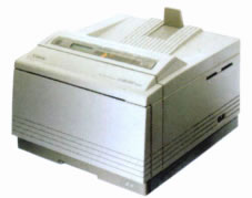 キヤノン(Canon) B4モノクロプリンタ LBP-B406EII