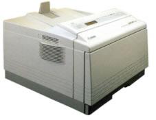 キヤノン(Canon) B4モノクロプリンタ LBP-B406PS-Lite