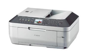 キヤノン(Canon) インクジェット PIXUS MX860