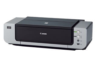 キヤノン(Canon) インクジェット PIXUS Pro9000 Mark II