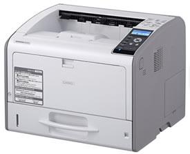 カシオ(Casio) モノクロプリンタ SPEEDIA B9500-Z