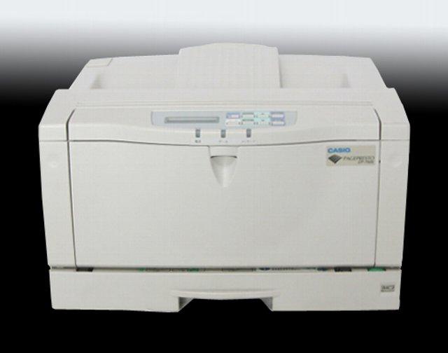 カシオ(Casio) モノクロプリンタ SPEEDIA CP-7500