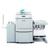 デュプロ(Duplo) デジタル印刷機インク DP-460H
