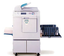 デュプロ(Duplo) デジタル印刷機インク DP-S550