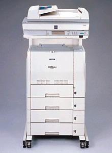 エプソン(Epson) A3カラープリンタ LP-9000CCH
