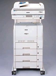 エプソン(Epson) A3カラープリンタ LP-9000CCS