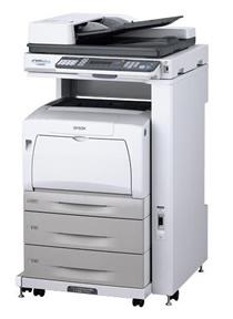 エプソン(Epson) A3カラープリンタ LP-M50C4
