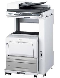 エプソン(Epson) A3カラープリンタ LP-M50FWC4