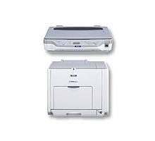 エプソン(Epson) A3カラープリンタ LP-M5500A