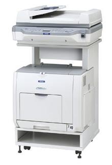 エプソン(Epson) A3カラープリンタ LP-M5500FD