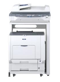 エプソン(Epson) A3カラープリンタ LP-M5600FZ