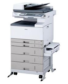 エプソン(Epson) A3カラープリンタ LP-M6000FM