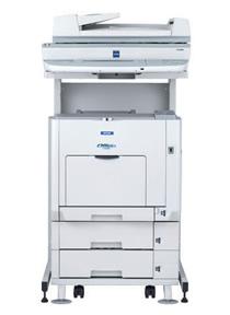 エプソン(Epson) A3カラープリンタ LP-M6500FS