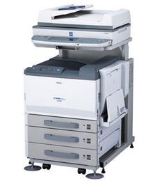 エプソン(Epson) A3カラープリンタ LP-M7500FH