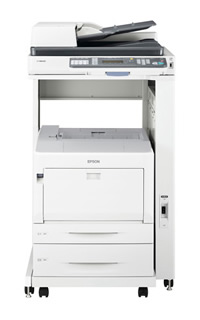 エプソン(Epson) A3カラープリンタ LP-M8040PS