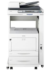 エプソン(Epson) A3カラープリンタ LP-M804FC5