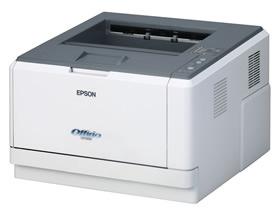 エプソン(Epson) A4モノクロプリンタ LP-S310C9