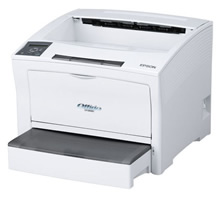 エプソン(Epson) A3モノクロプリンタ LP-S40SC3