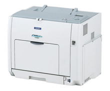 エプソン(Epson) A3カラープリンタ LP-S4500