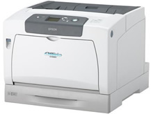 エプソン(Epson) A3カラープリンタ LP-S50C8