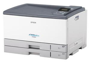 エプソン(Epson) A3カラープリンタ LP-S60C4