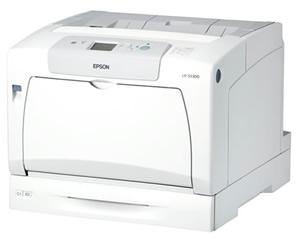 エプソン(Epson) A3カラープリンタ LP-S5300R