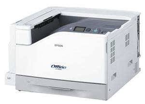 エプソン(Epson) A3カラープリンタ LP-S9000