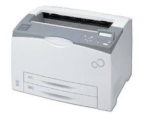 富士通(Fujitsu) A3モノクロプリンタ Printia LASER XL-5400