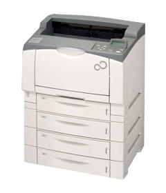 富士通(Fujitsu) A3モノクロプリンタ Printer LASER XL-9440
