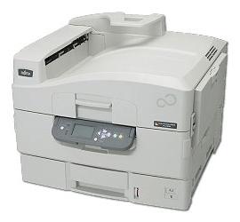 富士通(Fujitsu) A3カラープリンタ Color Printia LASER XL-C8360G