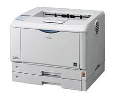 日立(Hitachi) モノクロプリンタ Prinfina LASER BX3540 (PC-PL3540)