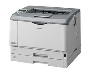 日立(Hitachi) モノクロプリンタ Prinfina LASER BX3541 (PC-PL3541)