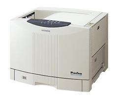 日立(Hitachi) カラープリンタ Prinfina COLOR CX4720