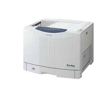 日立(Hitachi) カラープリンタ PC-PK4730N