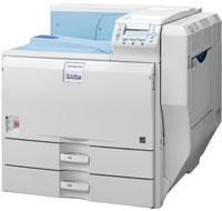日立(Hitachi) モノクロプリンタ Prinfina LASERBX3550 (PC-PL3550)