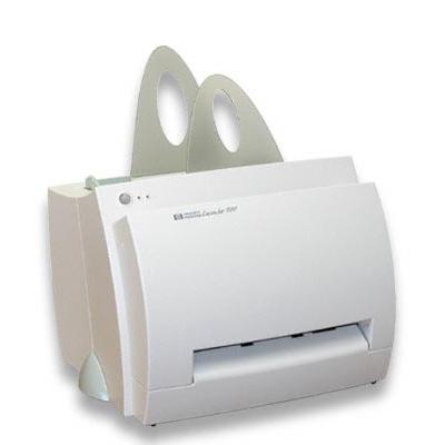 HP(ヒューレット・パッカード) モノクロプリンタ LaserJet 1100Ase