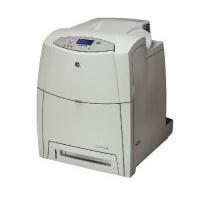 HP(ヒューレット・パッカード) カラープリンタ Color LaserJet 4600
