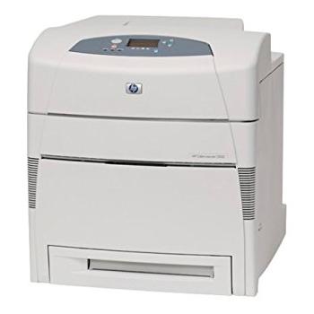 HP(ヒューレット・パッカード) カラープリンタ Color LaserJet 5500dn