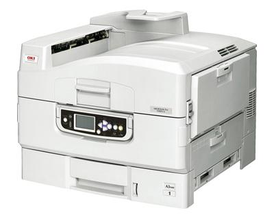 沖データ(OKI) カラープリンタ MICROLINE Pro 9800PS-S