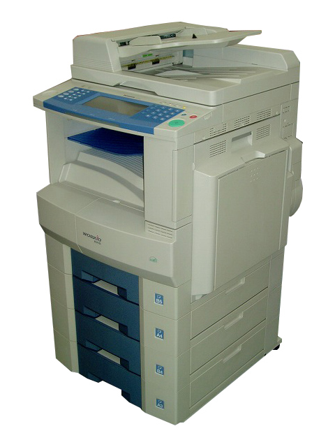パナソニック(Panasonic) FAX WORKIO DP-2310V