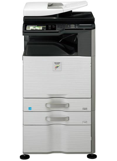 シャープ(Sharp) カラー複合機 MX-2514FN