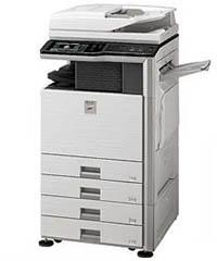 シャープ(Sharp) カラー複合機 MX-3600FN