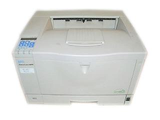 Apti(アプティ) プリンタ PowerLaser E870