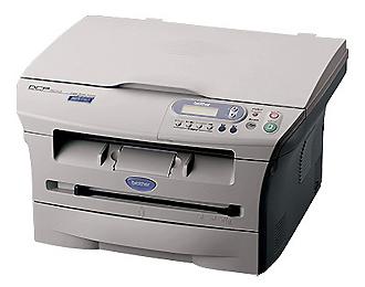 ブラザー(Brother) 複合機 DCP-7010