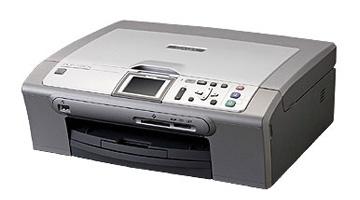 ブラザー(Brother) インクジェットプリンタ DCP-750CN